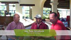 Golf Malanquín, nueva Casa Club