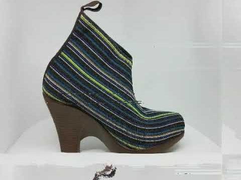 San Miguel Shoe