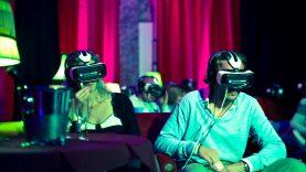 GIFF. Haciendo realidad la Realidad Virtual
