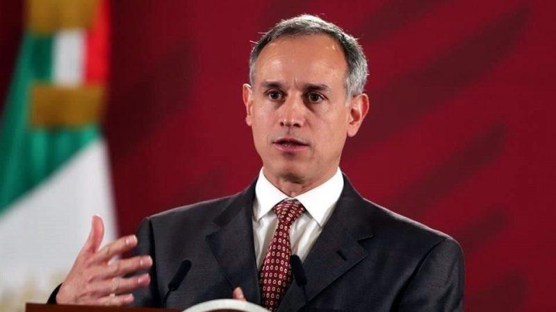 López Gatell